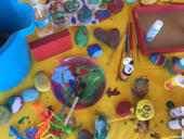 Kid's Fun: Placitas Rocks